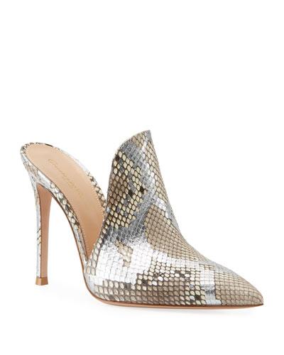Elegant Pointed Toe Dress Shoes  ab74aa4ed