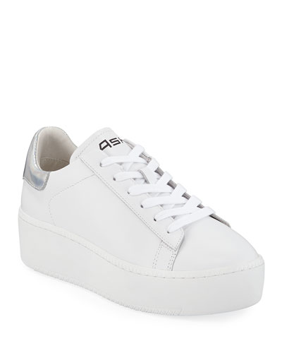 83a0542b4b5 Cult Platform Lace Up Sneakers