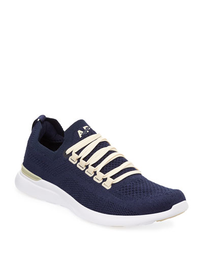 Techloom Breeze Knit Mesh Sneakers