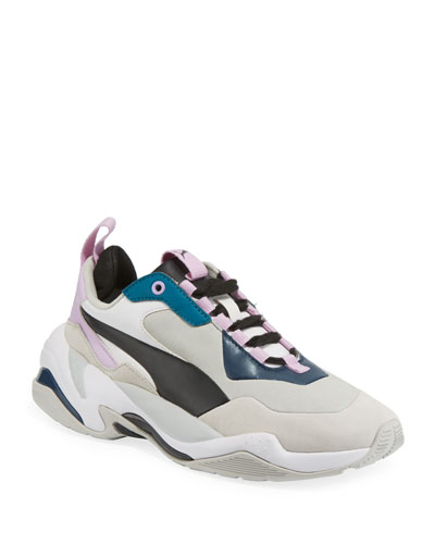 Thunder Rive Colorblock Sneakers