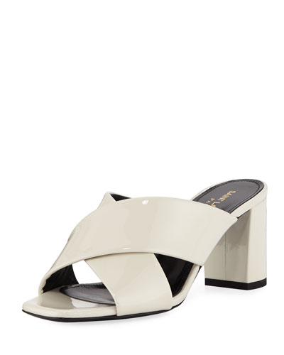Ysl Patent Leather Shoes Bergdorfgoodman Com