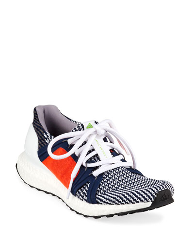 c06262b021d UltraBoost Colorblock Knit Sneakers