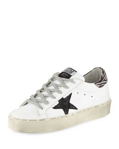 Hi Star Platform Sneakers