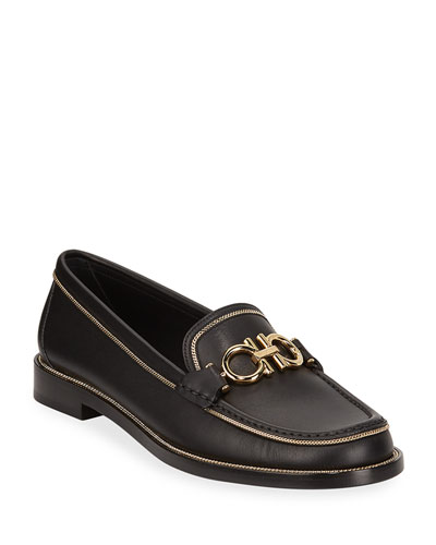 Rolo Lux Gancini Loafers