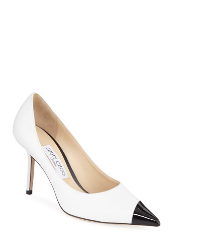 Love Asymmetric Two-Tone Pumps