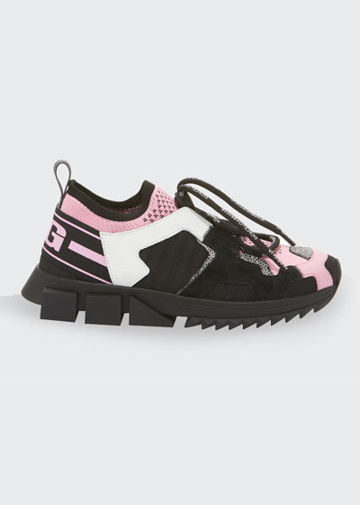 Sorrento Toggle Trainer Sneakers
