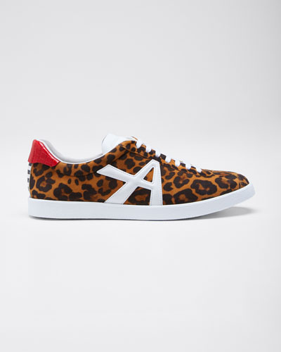 The A Jaguar Sneakers