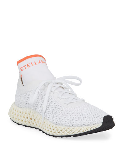 Alphaedge 4D Knit Sock Sneakers