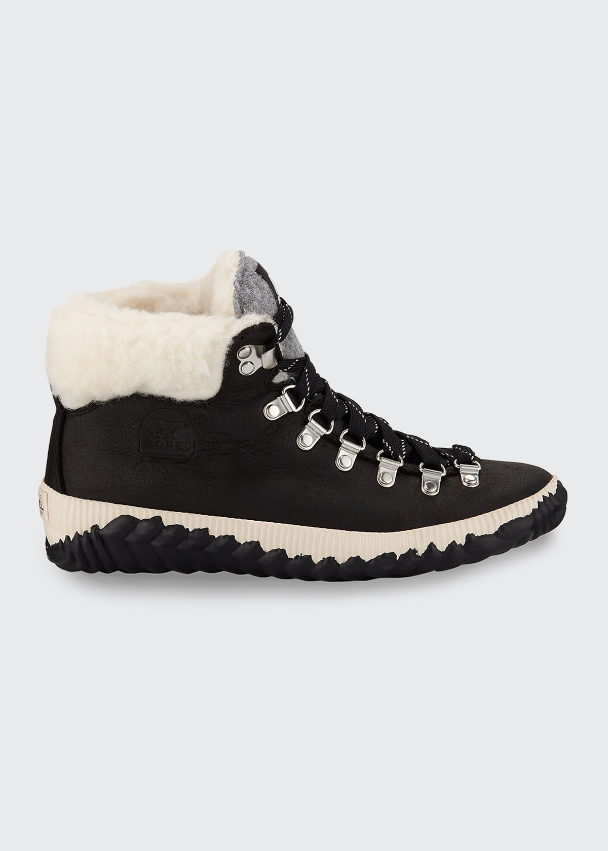 Sorel Boots OUT 'N ABOUT PLUS CONQUEST WATERPROOF BOOTIES