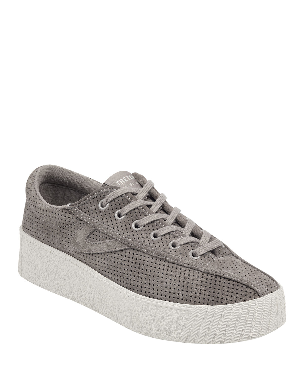 Tretorn Sneakers NYLITE PERFORATED SNEAKERS