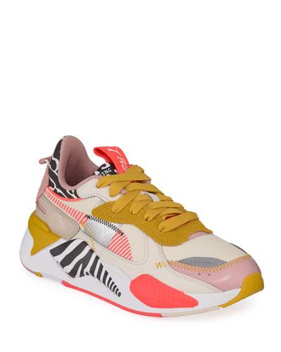 LQDCELL Shatter XT Luster Running Sneakers