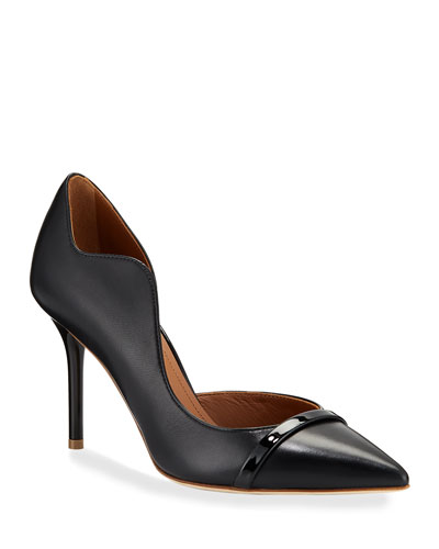 Morrissey Napa Pointed Pumps