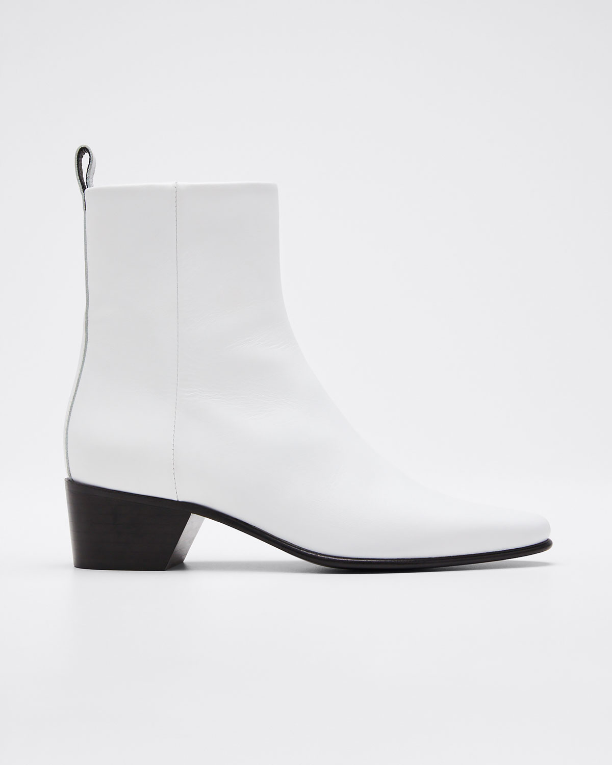 Pierre Hardy Boots RENO BROCADE ANKLE BOOTS