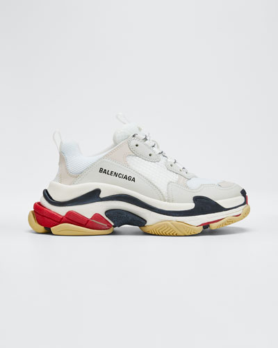Buty Balenciaga Track White R41 26 cm 8123074754