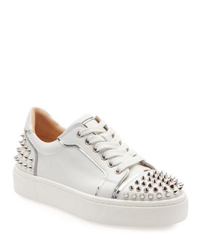 Vierissima Spike Platform Sneakers