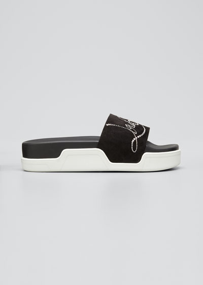 Dear Pool Sandals