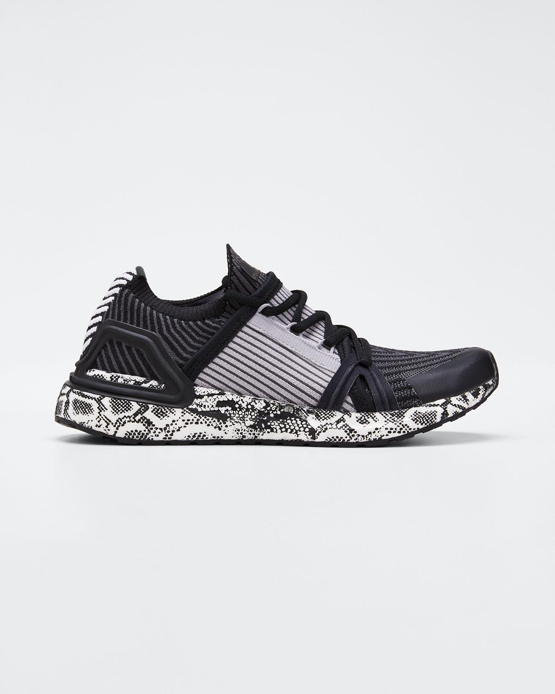 Adidas By Stella Mccartney Sneakers ULTRABOOST COLORBLOCK STRETCH KNIT SNEAKERS