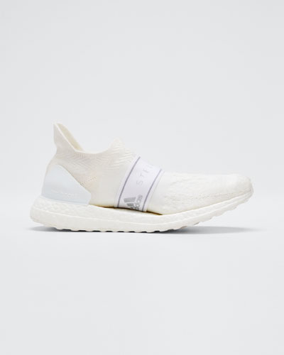 UltraBoost X 3D Sneakers, White