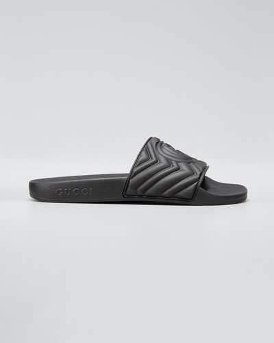 Flat Pursuit Rubber Sandals