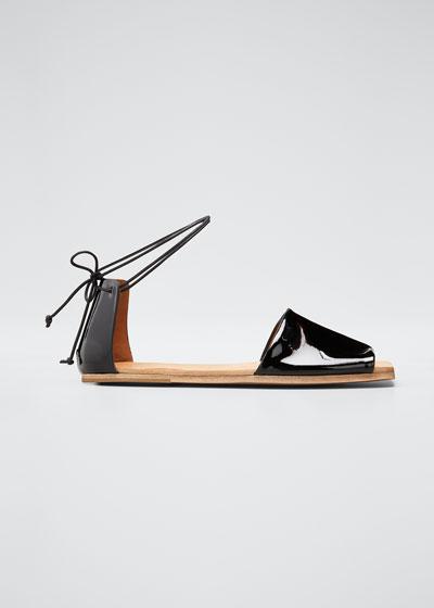 Spatolello Sandals