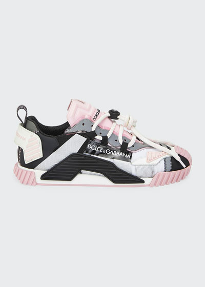 Sport Toggle Trainer Sneakers