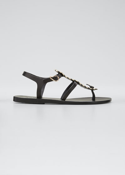 Erianna Flat Thong Sandals