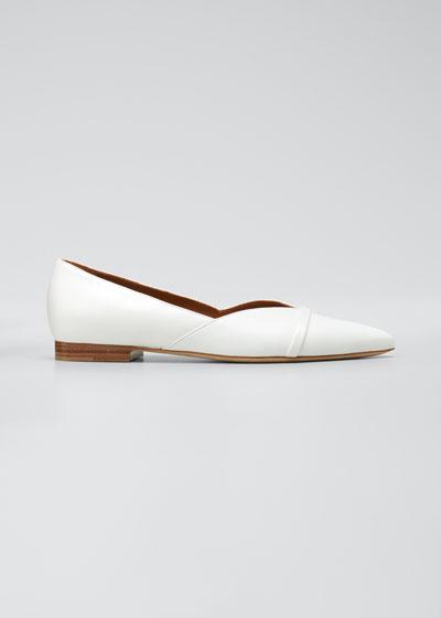 Colette Napa Ballet Flats