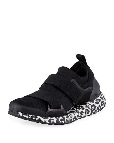 Ultra Boost X Knit Sneakers
