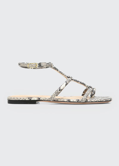Mayuri Flat Sandals