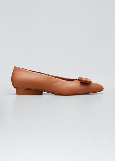 Viva Napa Bow Ballet Flats