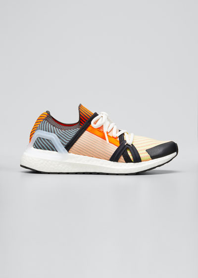 Ultraboost Stretch Knit Trainer Sneakers