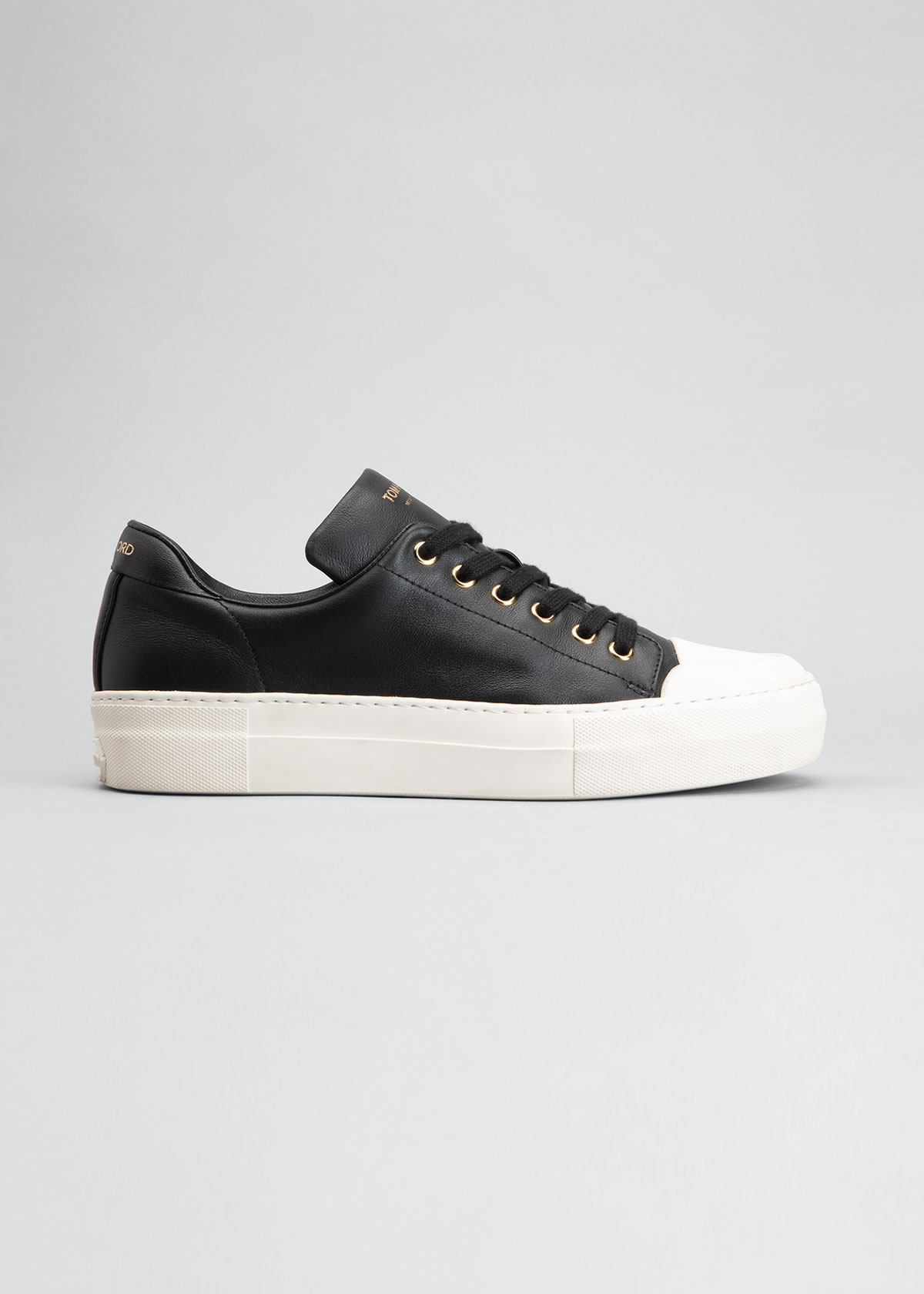 Tom Ford CITY GRACE LOW-TOP FASHION SNEAKERS