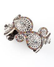 Scroll Cuff -  Bergdorf Goodman