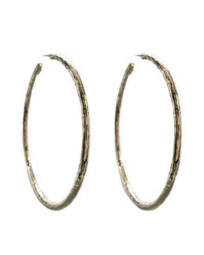 Glamazon Hoop Earrings