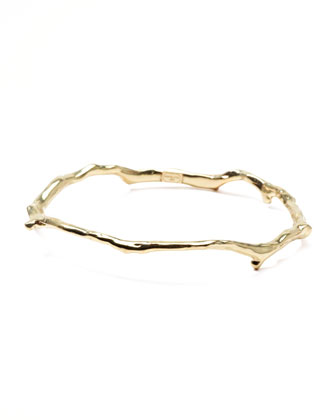 Glamazon Reef Bangle