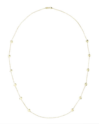 Glamazon Gelato Necklace, 38