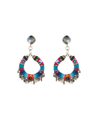 Ipyana Statement Earrings