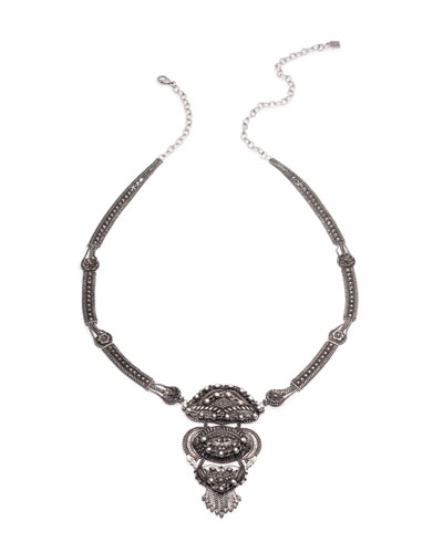 Ronan Statement Necklace