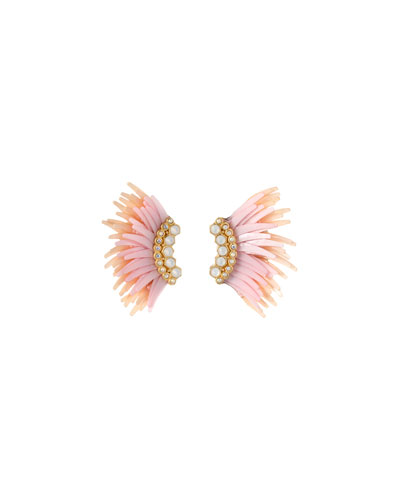 Lux Mini Madeline Earrings