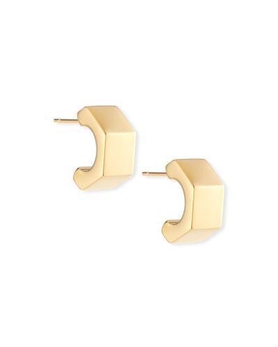 Coco Mini Hoop Earrings