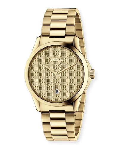 37cb6c77929 G-Timeless Bracelet Watch