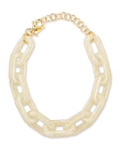 Chain Garland Necklace