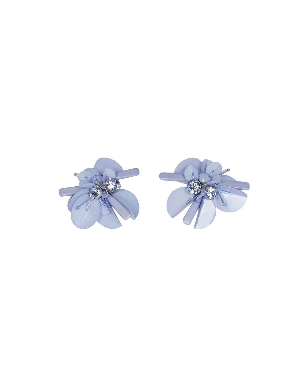 Mignonne Gavigan Jewelry Sale Haley Flower Stud Earrings