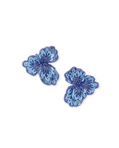 Sasha Stud Earrings