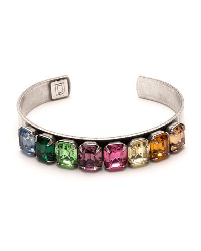 Ambrose Rainbow Bracelet