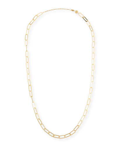 Marta Extra-Long Necklace, 34