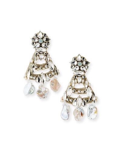 Kinsley Shaker Earrings