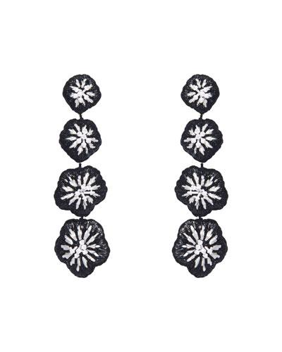 Rae Dangle Earrings