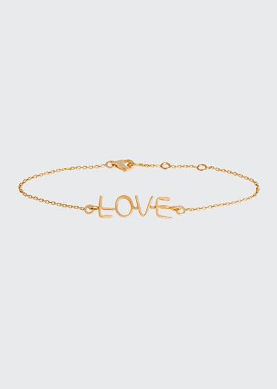 Love Richelieu Bracelet