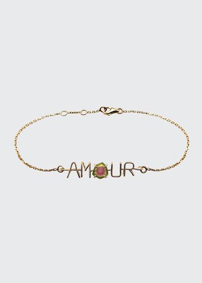 Amour Richelieu Bracelet